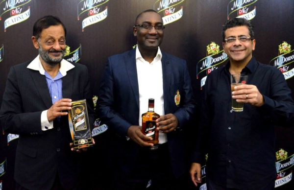 McDowell's No.1 Platinum Whisky - BellaNaija - July2014010