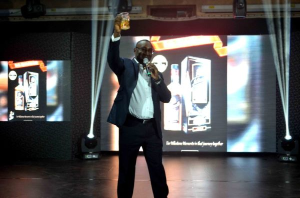 McDowell's No.1 Platinum Whisky - BellaNaija - July2014018