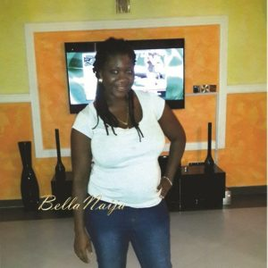 Mercy Johnson - July 2014 - BN Movies & TV - BellaNaija.com 01