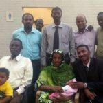 Meriam Ibrahim - June 2014 - BellaNaija.com 01