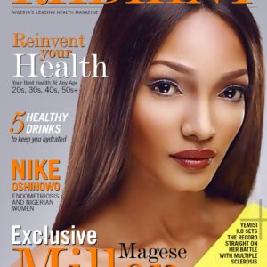 Millen Magese - July 2014 - BellaNaija.com 01