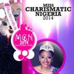 Miss Charismatic Nigeria 2014 - Bellanaija - July2014