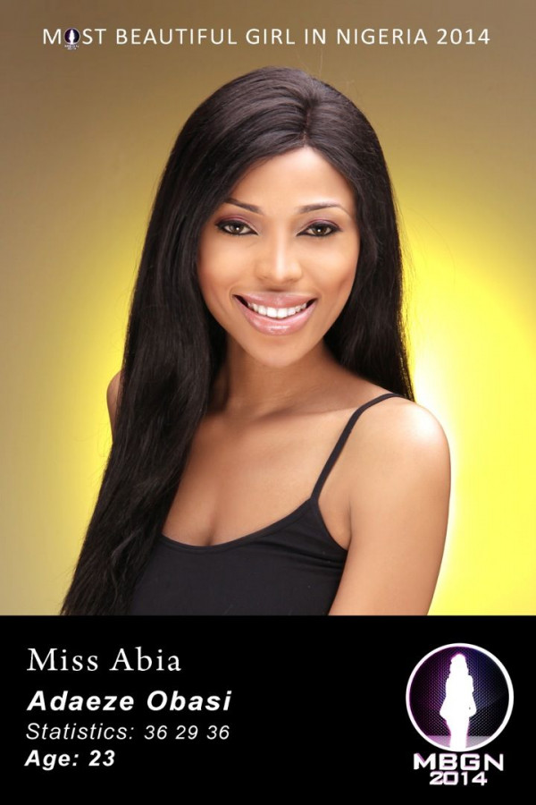 Most Beautiful Girl in Nigeria Finalists on BellaNaija - July 2014 - BellaNaija.com 01001