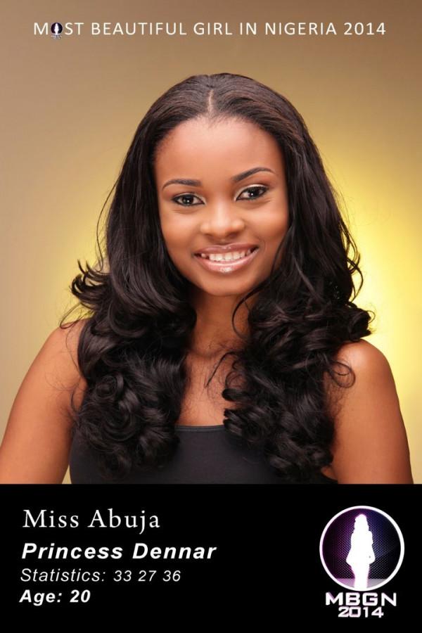 Most Beautiful Girl in Nigeria Finalists on BellaNaija - July 2014 - BellaNaija.com 01002