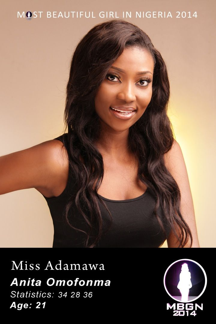 Most Beautiful Girl in Nigeria Finalists on BellaNaija - July 2014 - BellaNaija.com 01003