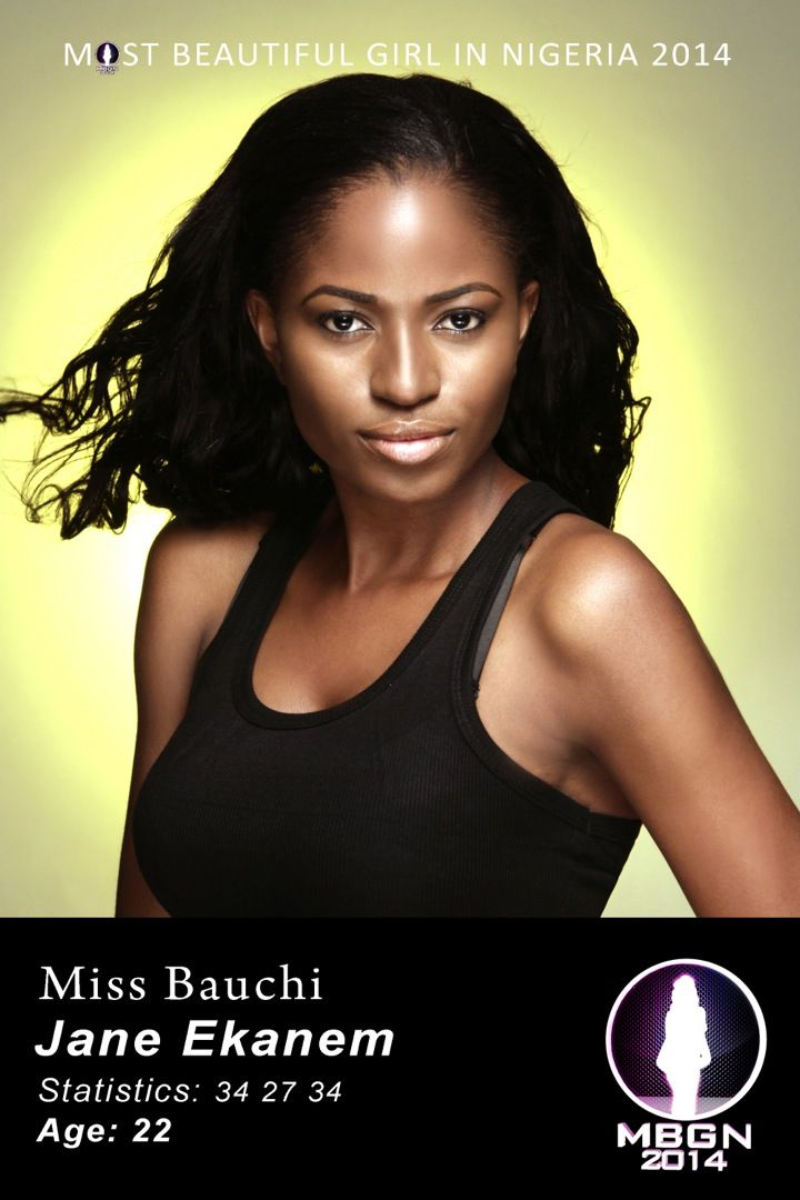 Most Beautiful Girl in Nigeria Finalists on BellaNaija - July 2014 - BellaNaija.com 01006