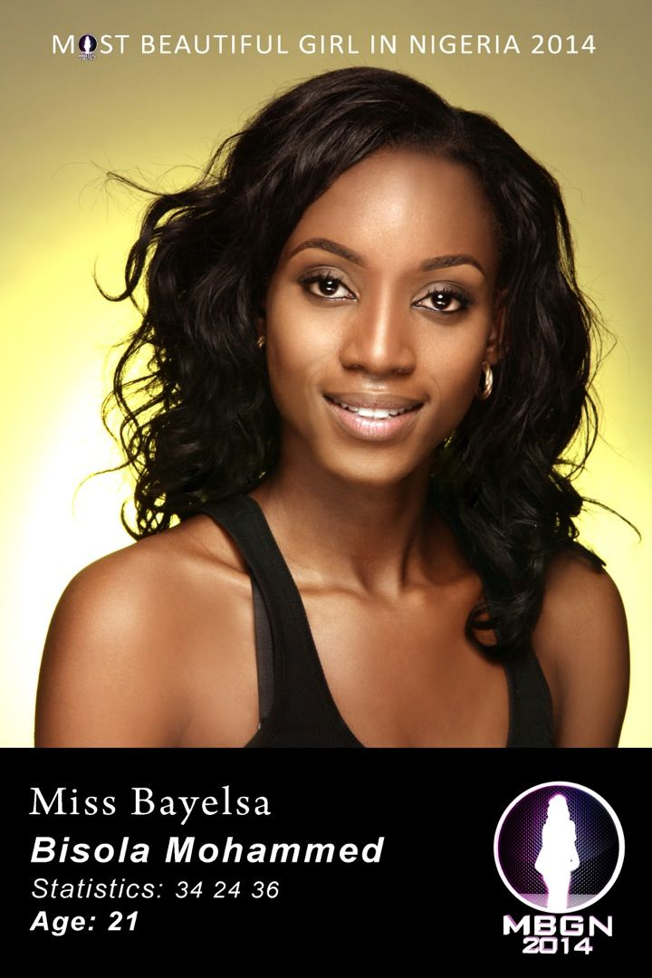 Most Beautiful Girl in Nigeria Finalists on BellaNaija - July 2014 - BellaNaija.com 01007