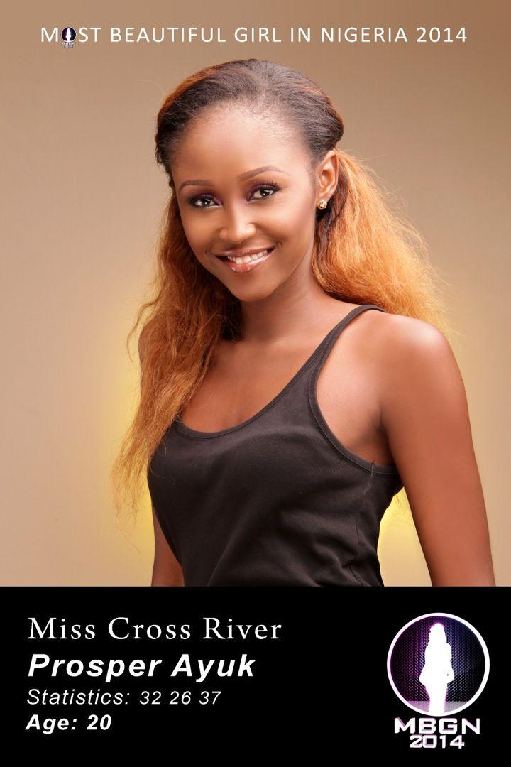 Beautiful Nigerian Ladies baby124