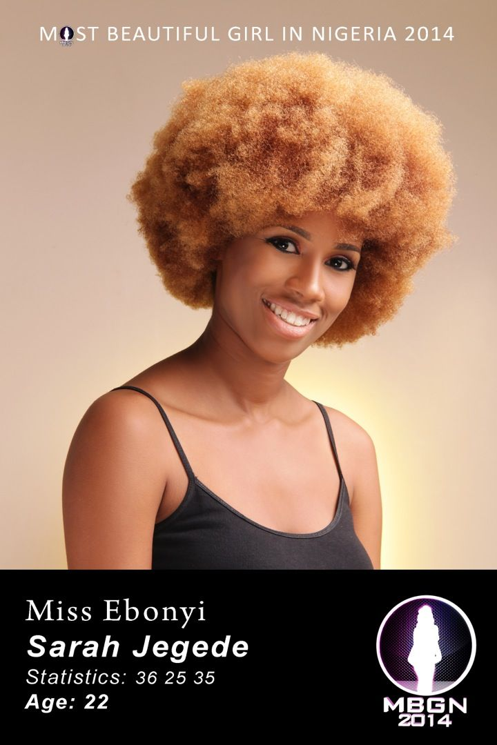 Most Beautiful Girl in Nigeria Finalists on BellaNaija - July 2014 - BellaNaija.com 01011