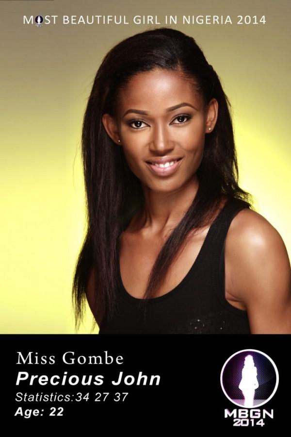 Most Beautiful Girl in Nigeria Finalists on BellaNaija - July 2014 - BellaNaija.com 01015