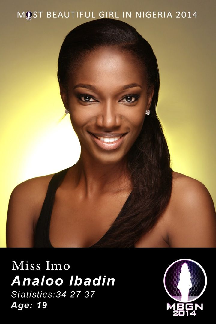 Most Beautiful Girl in Nigeria Finalists on BellaNaija - July 2014 - BellaNaija.com 01016