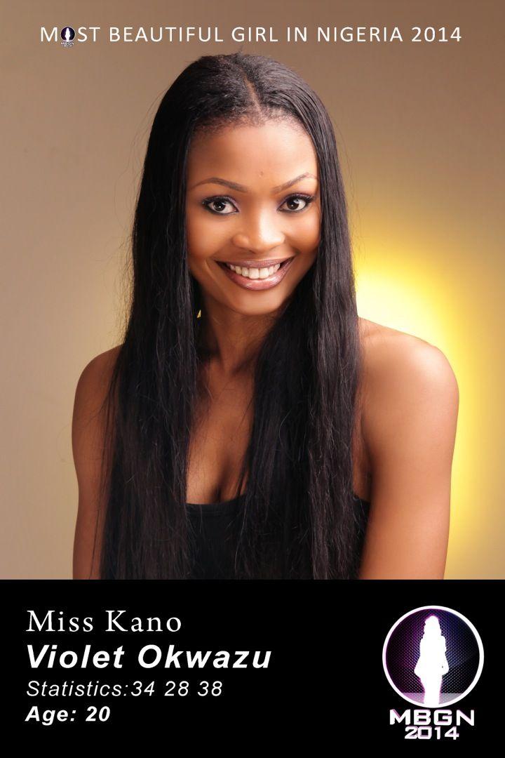 Most Beautiful Girl in Nigeria Finalists on BellaNaija - July 2014 - BellaNaija.com 01018