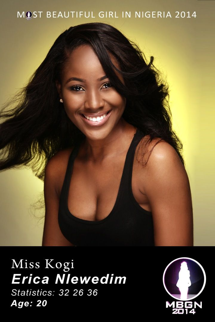 Most Beautiful Girl in Nigeria Finalists on BellaNaija - July 2014 - BellaNaija.com 01021