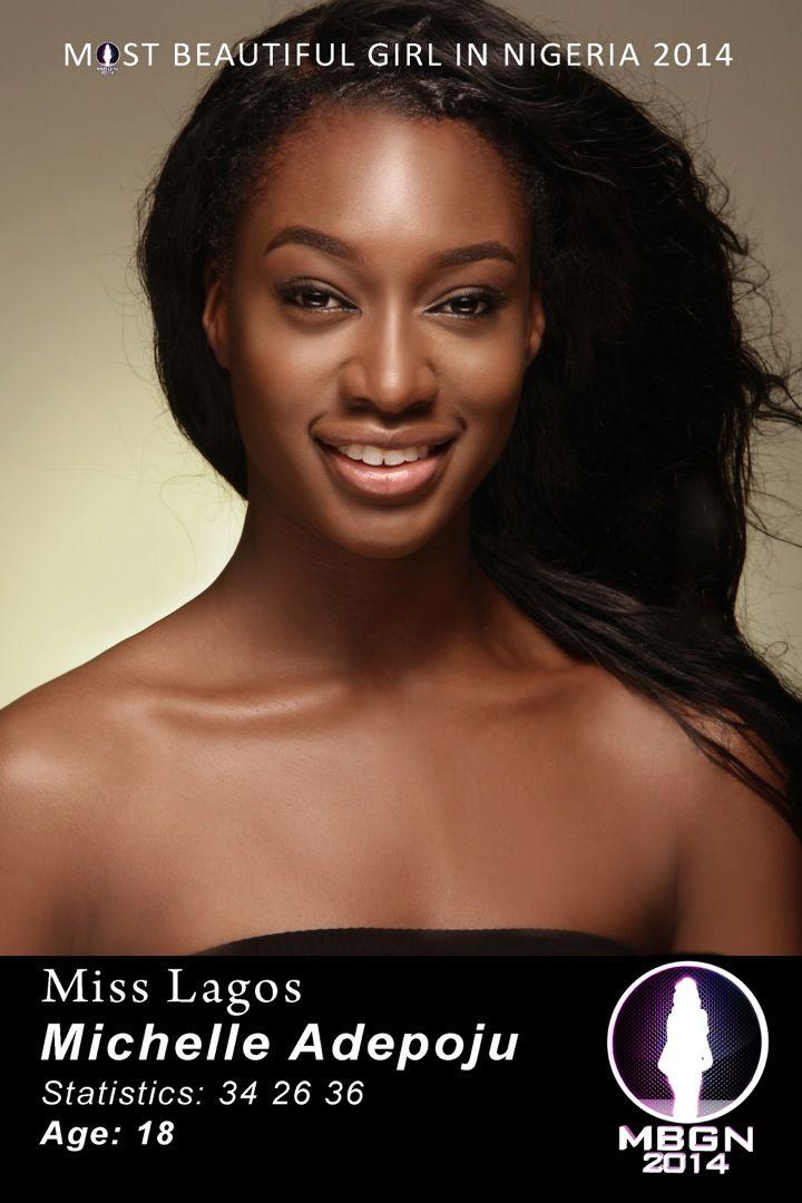 Most Beautiful Girl in Nigeria Finalists on BellaNaija - July 2014 - BellaNaija.com 01023