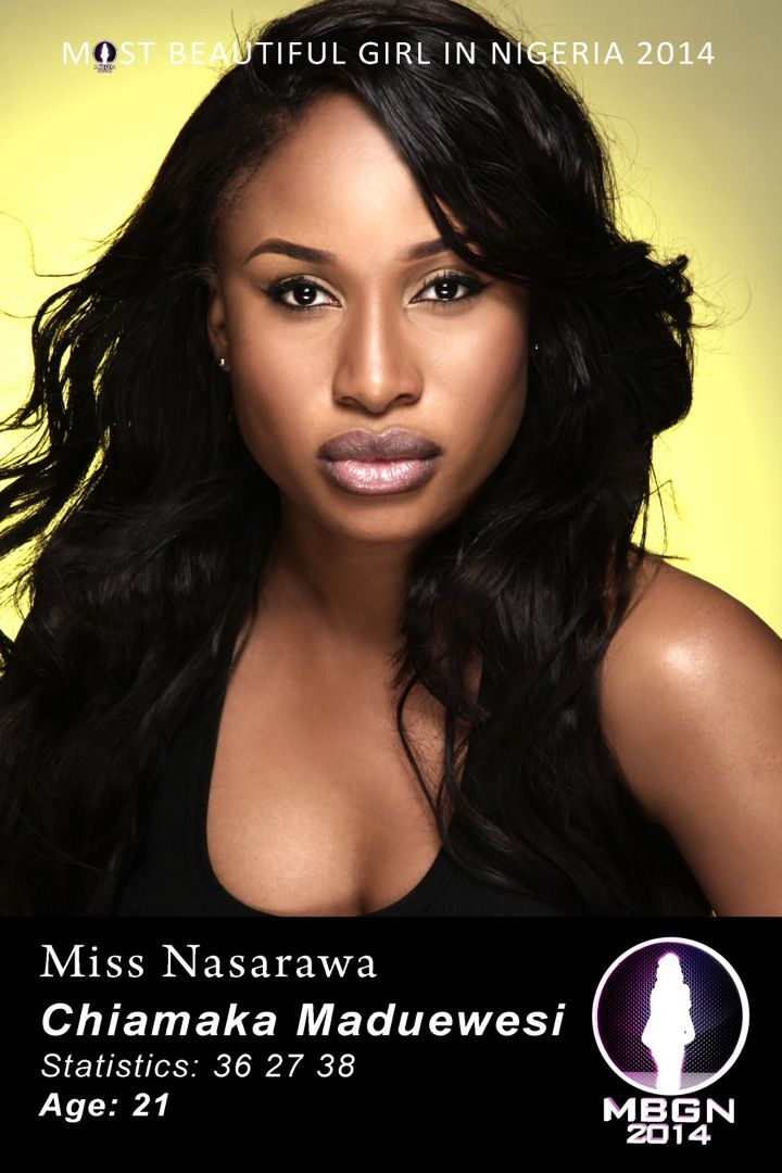 Most Beautiful Girl in Nigeria Finalists on BellaNaija - July 2014 - BellaNaija.com 01024