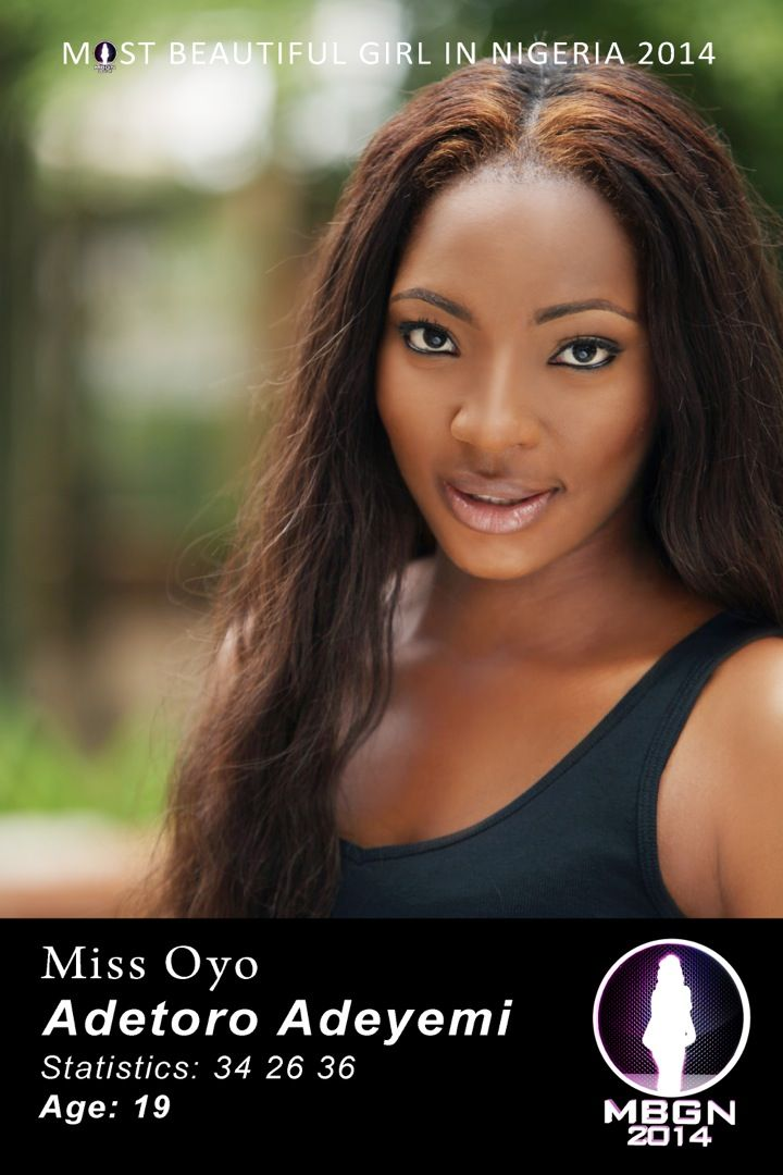 Most Beautiful Girl in Nigeria Finalists on BellaNaija - July 2014 - BellaNaija.com 01029