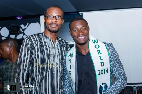 Mr Nigeria Welcome Back Party in Lagos - June - 2014 - image001