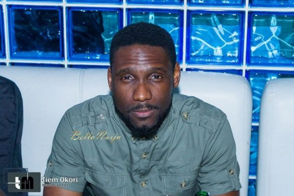 Mr Nigeria Welcome Back Party in Lagos - June - 2014 - image003