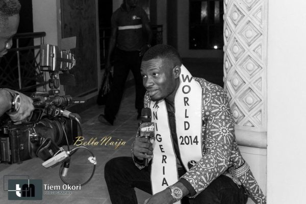 Mr Nigeria Welcome Back Party in Lagos - June - 2014 - image005