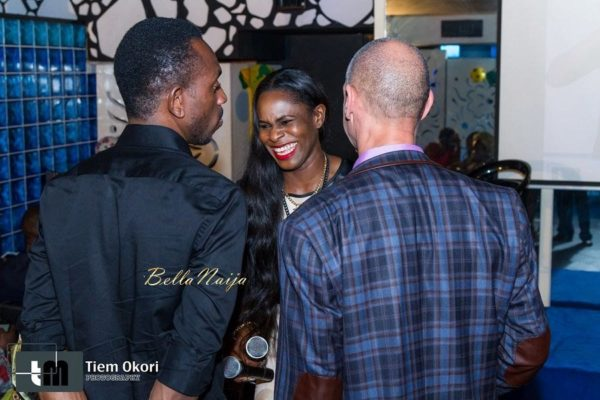 Mr Nigeria Welcome Back Party in Lagos - June - 2014 - image006