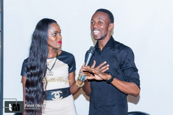 Mr Nigeria Welcome Back Party in Lagos - June - 2014 - image007