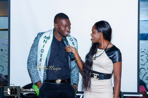 Mr Nigeria Welcome Back Party in Lagos - June - 2014 - image008