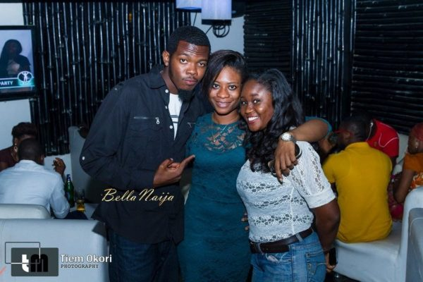 Mr Nigeria Welcome Back Party in Lagos - June - 2014 - image010