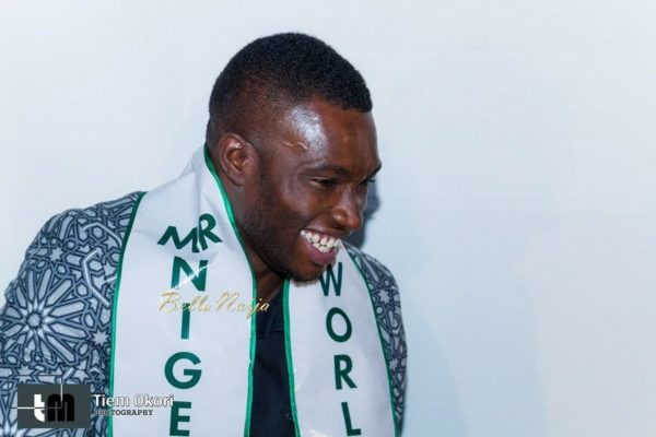 Mr Nigeria Welcome Back Party in Lagos - June - 2014 - image013