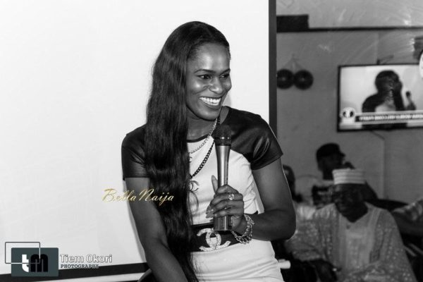 Mr Nigeria Welcome Back Party in Lagos - June - 2014 - image015