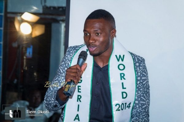 Mr Nigeria Welcome Back Party in Lagos - June - 2014 - image016
