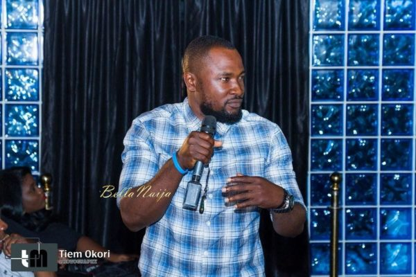 Mr Nigeria Welcome Back Party in Lagos - June - 2014 - image017