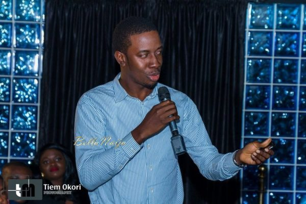 Mr Nigeria Welcome Back Party in Lagos - June - 2014 - image019