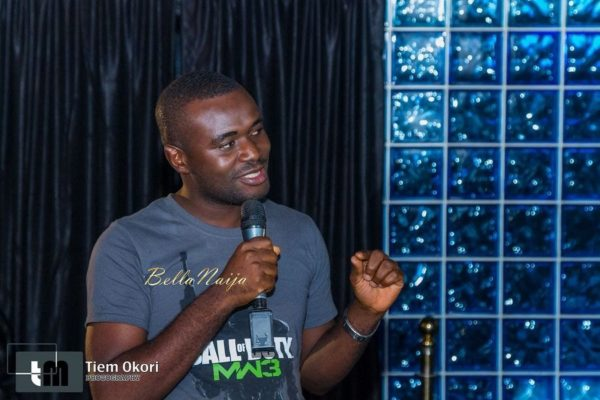 Mr Nigeria Welcome Back Party in Lagos - June - 2014 - image020