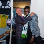 Mr Nigeria Welcome Back Party in Lagos - June - 2014 - image021