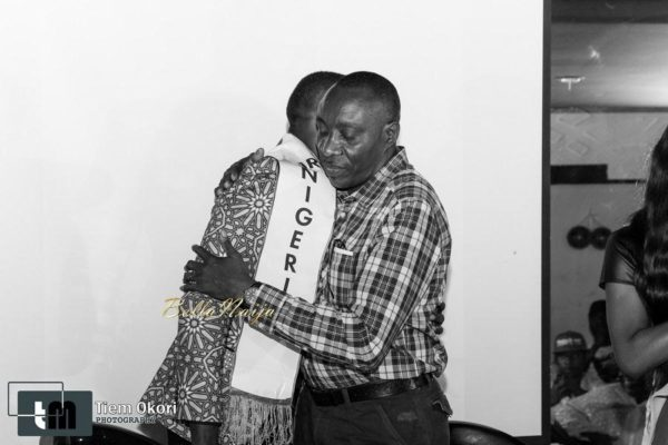 Mr Nigeria Welcome Back Party in Lagos - June - 2014 - image027