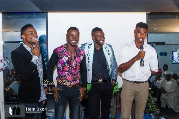 Mr Nigeria Welcome Back Party in Lagos - June - 2014 - image028