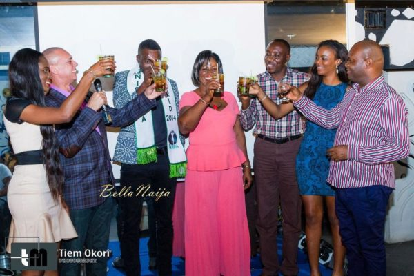 Mr Nigeria Welcome Back Party in Lagos - June - 2014 - image031