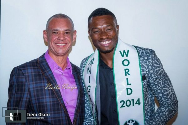 Mr Nigeria Welcome Back Party in Lagos - June - 2014 - image036