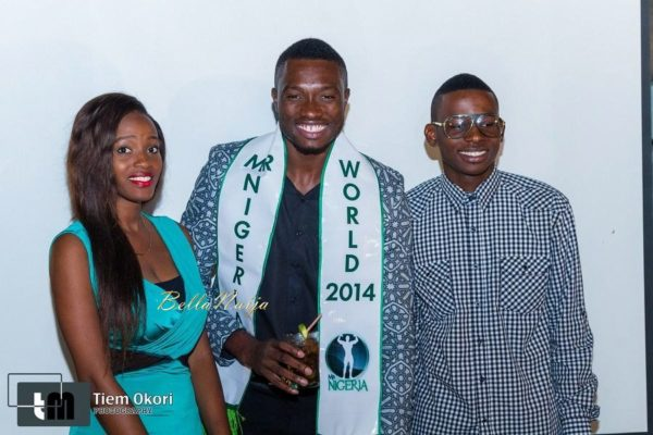 Mr Nigeria Welcome Back Party in Lagos - June - 2014 - image037