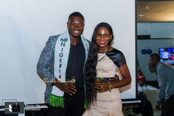 Mr Nigeria Welcome Back Party in Lagos - June - 2014 - image038