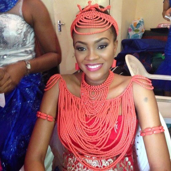 Mrs Jude Okoye - BN Weddings - July 2014 - BellaNaija.com 02 (1)