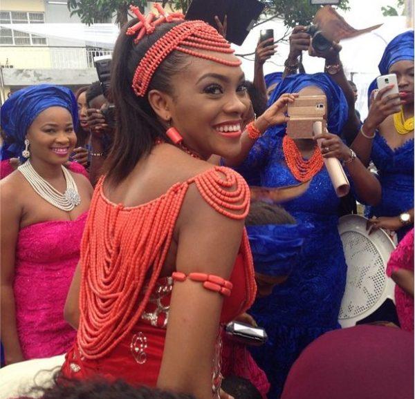 Mrs Jude Okoye - BN Weddings - July 2014 - BellaNaija.com 03 (2)
