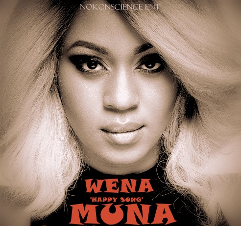 Muna - Wena - BellaNaija - July - 2014