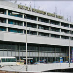 Murtala Muhammed International Airport 2