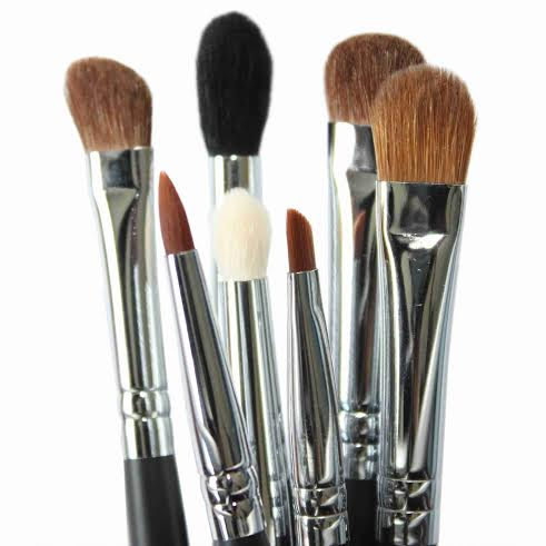 Must-Have Makeup Brushes - Bellanaija - July2014001
