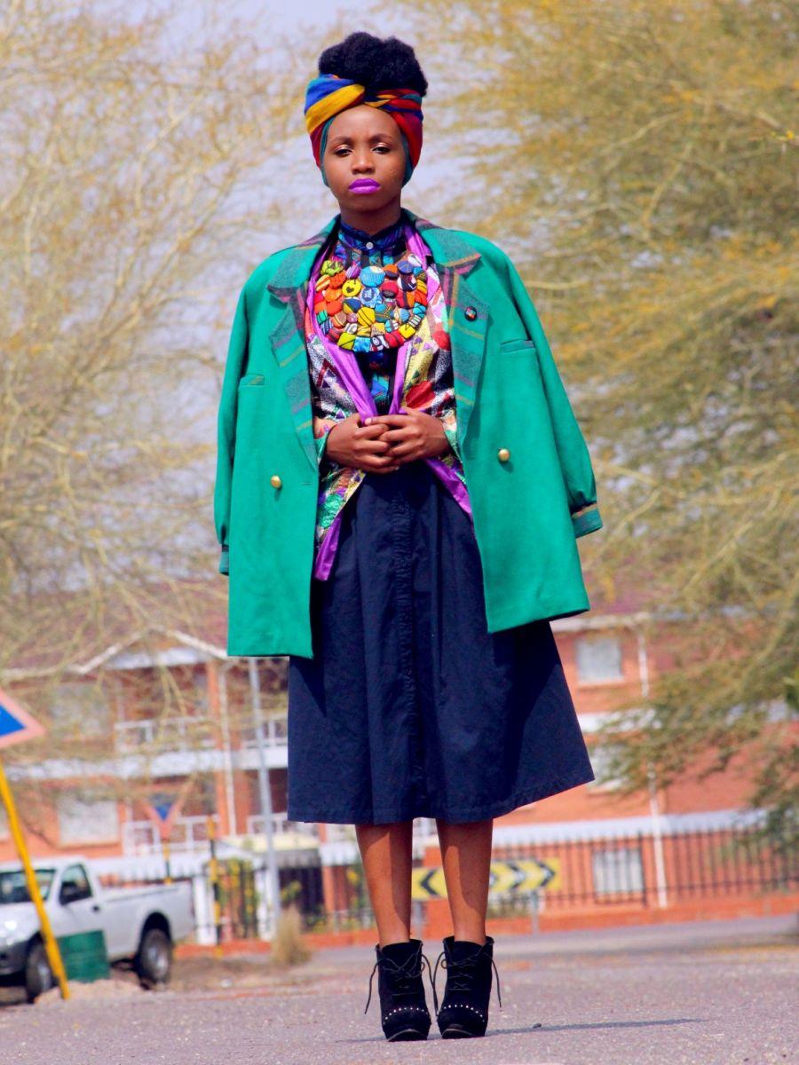My Style Tsholofelo Dikobe - BellaNaija - July2014004
