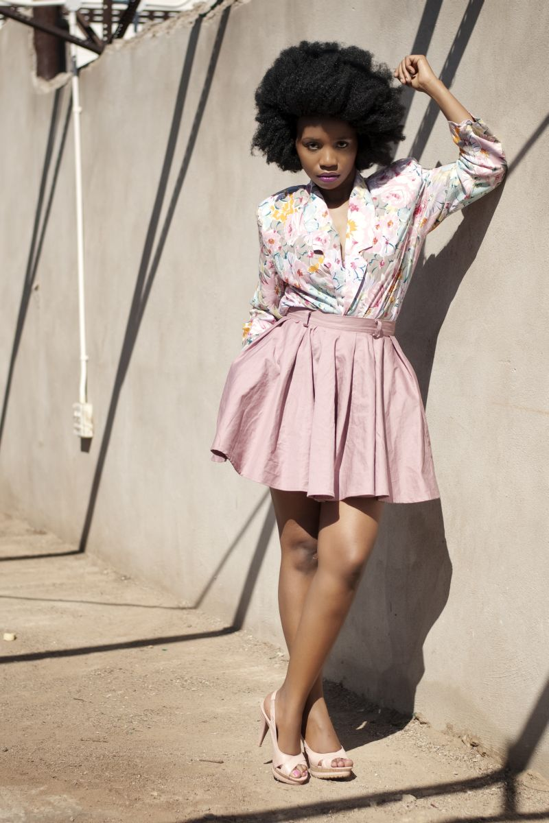 My Style Tsholofelo Dikobe - BellaNaija - July2014008