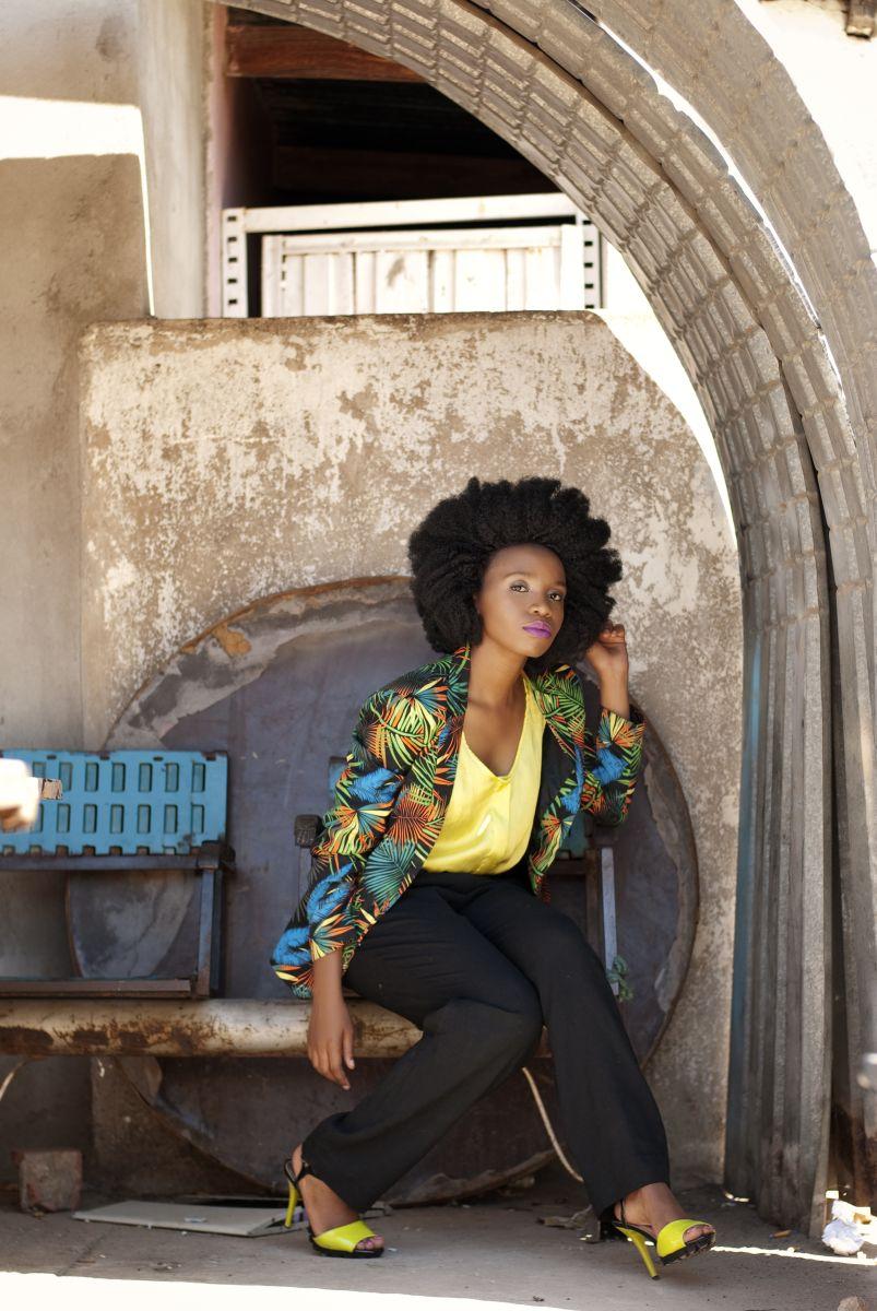 My Style Tsholofelo Dikobe - BellaNaija - July2014011