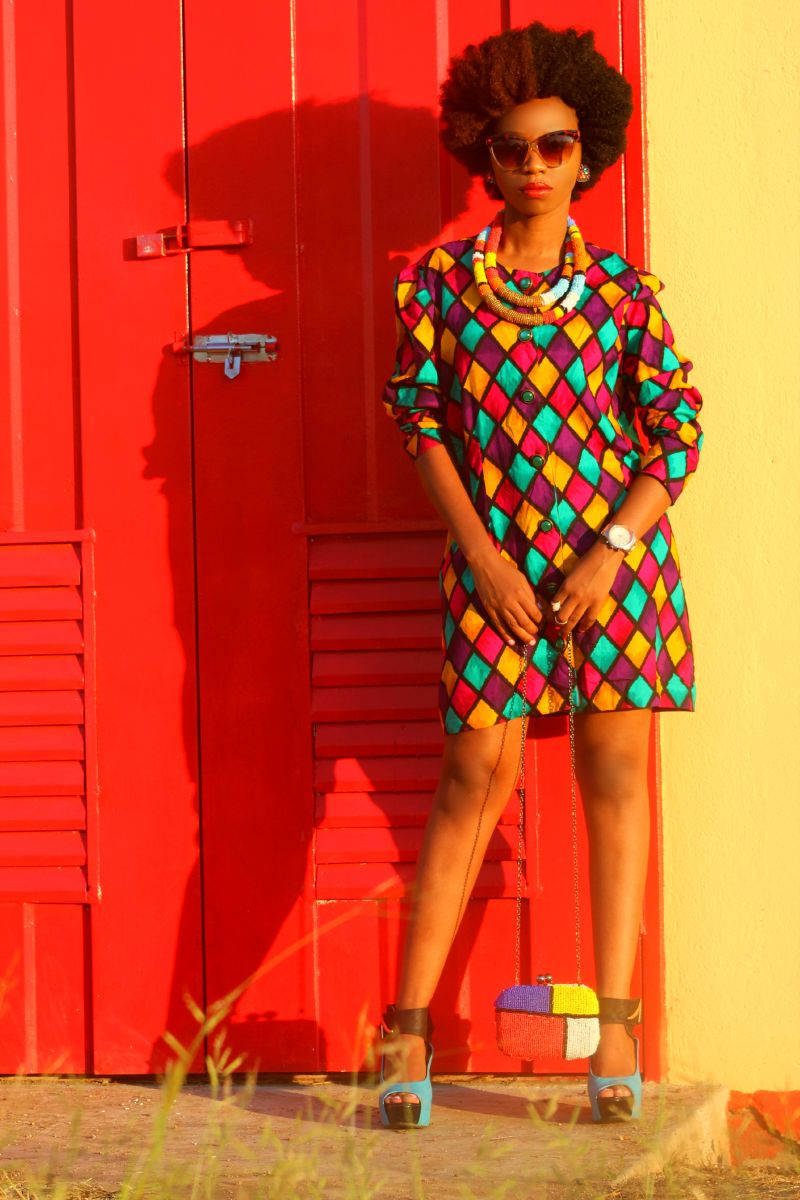 My Style Tsholofelo Dikobe - BellaNaija - July2014030