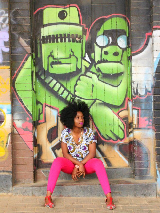 My Style Tsholofelo Dikobe - BellaNaija - July2014039